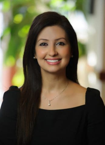 Dr. Sanaz Amiran - The Smile Group